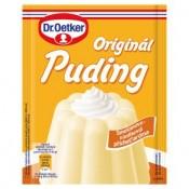 Dr. Oetker Originál Puding smetanovo-vanilková příchuť 37g