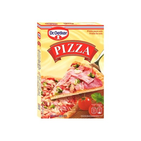 Dr. Oetker Pizza 250g