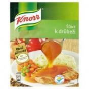 Knorr Šťáva k drůbeži 36g