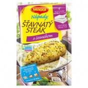 MAGGI NÁPADY Šťavnatý steak s česnekem 23,7g