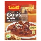 Vitana Poctivá Kuchyně Guláš tradiční základ jídla 60g