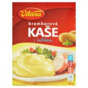 Vitana Bramborová kaše s mlékem 100g