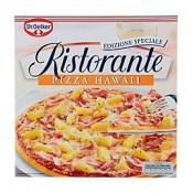 Ristorante Es Hawai pizza mraž. 1x340g