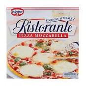 Ristorante Es Mozzarella pizza mraž. 1x325g