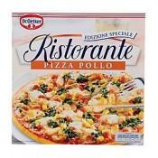Ristorante Es Pollo pizza mraž. 1x340g
