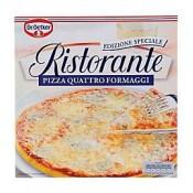 Ristorante Es Quattro Formaggi pizza mraž. 1x305g
