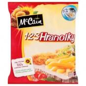 McCain 1-2-3 Hranolky 750g