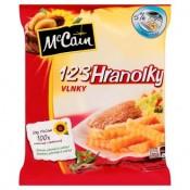 McCain 1-2-3 Hranolky vlnky 750g