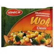 Vinica Hluboce zmrazená zeleninová směs Wok Classic 350g