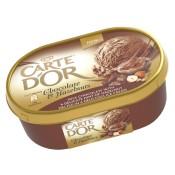 Carte d'Or Čokoláda/oříšek mraž. 1x1000ml