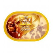 Carte d'Or Karamel mraž. 1x900ml