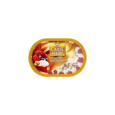 Carte d'Or Mascarpone mraž. 1x900ml