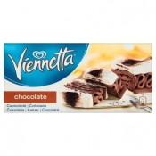 Viennetta Mražený čokoládový krém s kakaovou polevou 650ml
