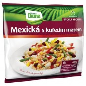 Dione Rychlá Kuchyně Mexická s kuřecím masem 400g