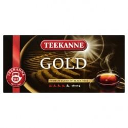 TEEKANNE Gold černý čaj 20 x 2,0g