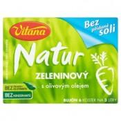Vitana Natur Zeleninový bujón s olivovým olejem 58g