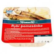 Varmuža - rybí pomazánka