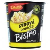 Vitana Bistro Těstoviny sýrová omáčka 72g