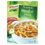 Knorr Hovězí polévka 54g