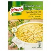 Knorr Kuřecí polévka s těstovinami 52g