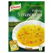 Knorr Polévka s masovými knedlíčky 73g