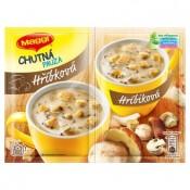 MAGGI CHUTNÁ PAUZA Hříbková polévka s krutonky 49g