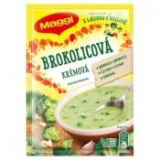 MAGGI Krémová brokolicová polévka 48g
