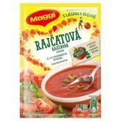 MAGGI Krémová tomatová se středomořskými bylinkami polévka 55g