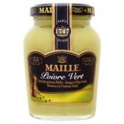 Maille Hořčice se zeleným pepřem 215g