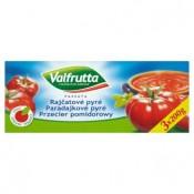 Valfrutta Rajčatové pyré 3 x 200g