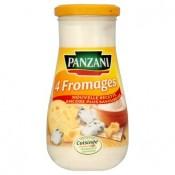 Panzani 4 Fromaggi 370g