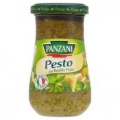 Panzani Bazalkové pesto 200g