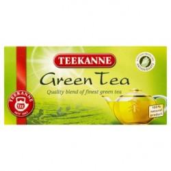 TEEKANNE Zelený čaj, 20 sáčků, 35g