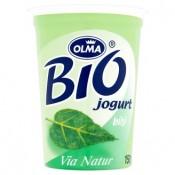 Olma Bio Via natur jogurt bílý 150g