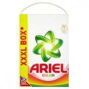 Ariel Color prací prostředek 80 praní