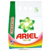 Ariel Color prací prostředek na barevné prádlo 1,5kg