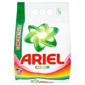 Ariel Color prací prostředek na barevné prádlo 3,75kg