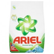 Ariel Compact Mountain spring prací prostředek 50 praní