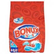 Bonux Compact 3in1 active fresh prací prostředek 20 praní