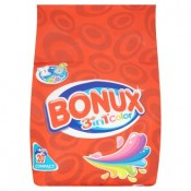 Bonux Compact 3in1 color prací prostředek na barevné prádlo 20 praní
