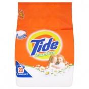 Tide Sensitive prací prostředek 20 praní