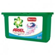Ariel Power capsules touch of lenor fresh gelové kapsle na praní prádla 38 praní