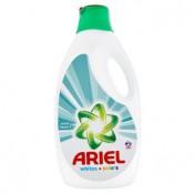 Ariel White flowers whites + colors tekutý prací prostředek 50 praní