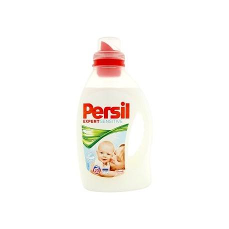 Persil Expert Sensitive gel 20 praní