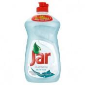 Jar Platinum Arctic fresh tekutý prostředek na mytí nádobí 480ml