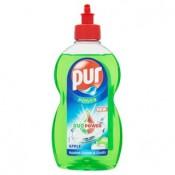 Pur DuoPower Apple - prostředek na ruční mytí nádobí 450ml