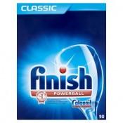 Finish Powerball classic tablety do myček nádobí 90 ks 1677g