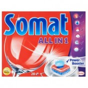 Somat All in One 28 tablet