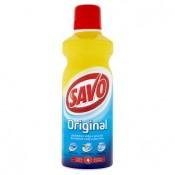 Savo Original dezinfekční prostředek 1l