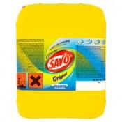 Savo Original přípravek na dezinfikaci vody a povrchů 5kg